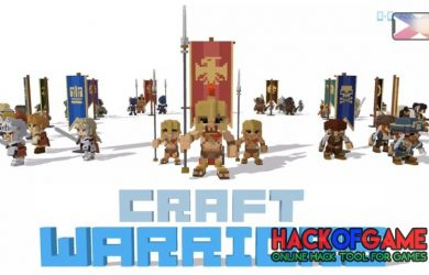 Craft Warriors Hack
