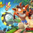 Crash Bandicoot: On The Run Hack 2021, Get Free Unlimited Crystals To Your Account!