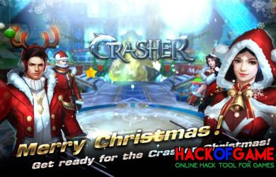 Crasher - Mmorpg Hack