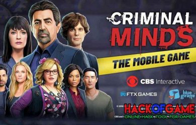Criminal Minds Hack
