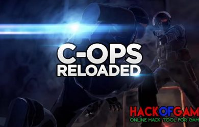 Critical Ops: Reloaded Hack
