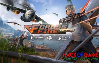 Crossfire Legends Hack