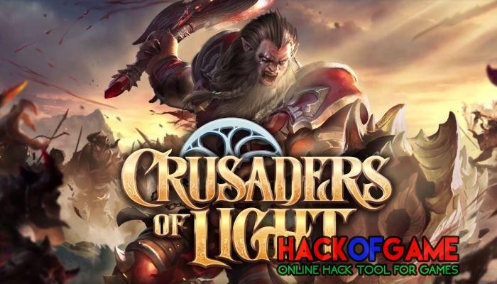 Crusaders Of Light Hack