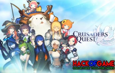 Crusaders Quest Hack