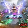 Crystalborne Heroes Of Fate Hack