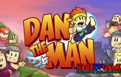 Dan The Man Hack