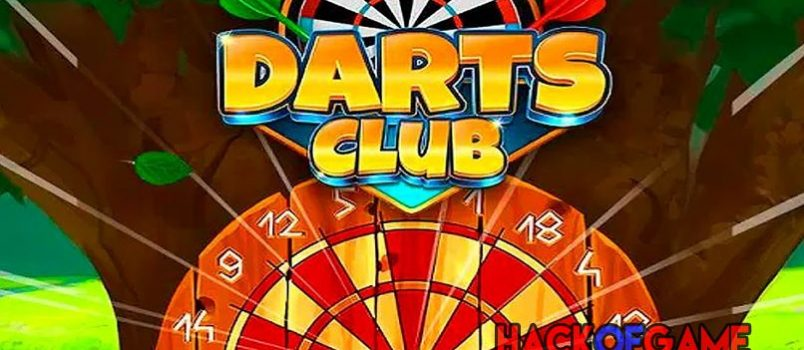 Darts Club Hack