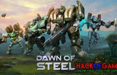 Dawn Of Steel Hack