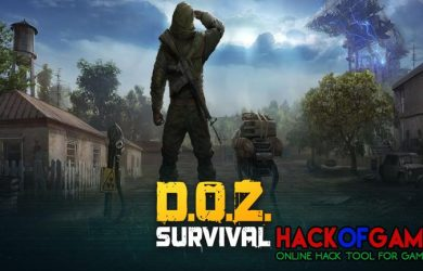 Dawn Of Zombies The Survival Hack