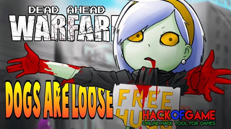 Dead Ahead Hack