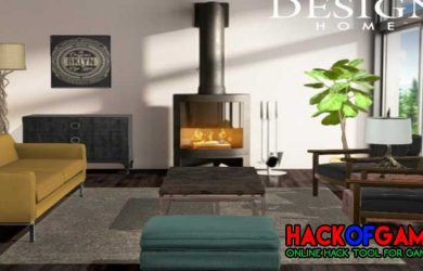 Design Home Hack