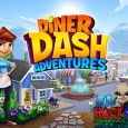Diner Dash Adventures Hack