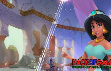 Disney Princess Majestic Quest Hack