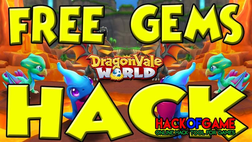 Dragonvale World Hack