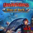 Dragons Rise Of Berk Hack Hack