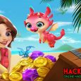 Dragonscapes - Farm Game Adventure Hack 2021, Get Free Unlimited Gems To Your Account!