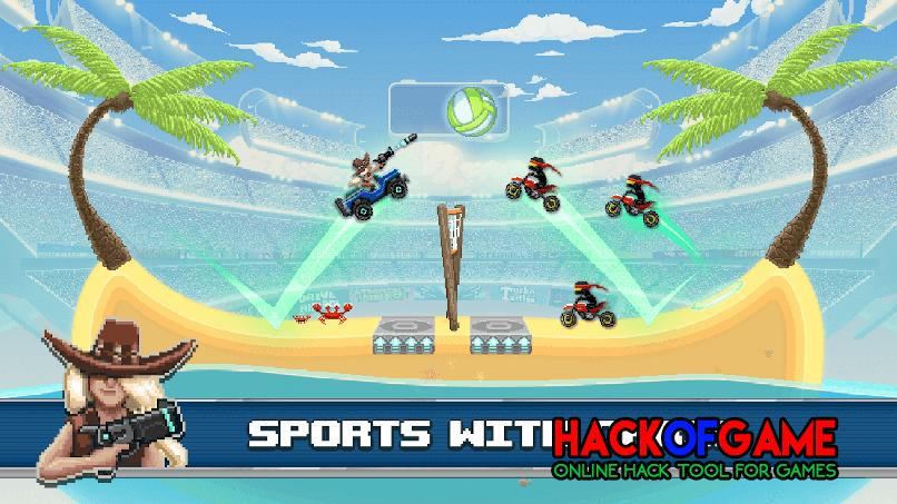 Drive Ahead Sports Hack