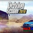 Driving School 2016 Hack