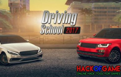 Driving School 2017 Hack