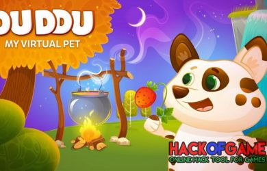 Duddu My Virtual Pet Hack