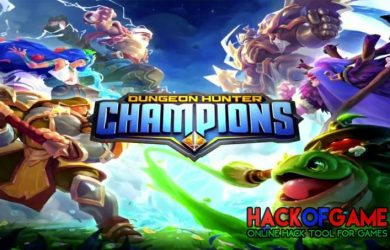 Dungeon Hunter Champions Hack