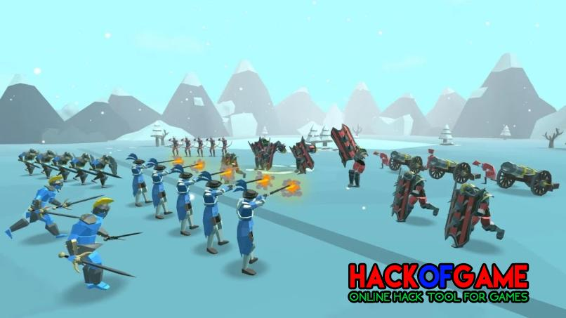 Epic Battle Simulator 2 Hack