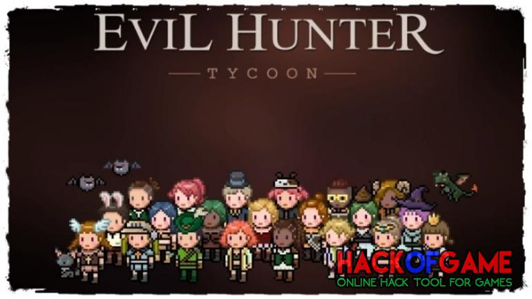 Evil Hunter Tycoon Hack
