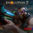 Evolution 2: Battle For Utopia Hack