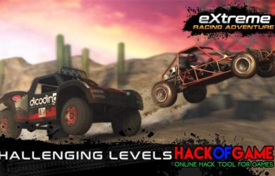 Extreme Racing Adventure Hack