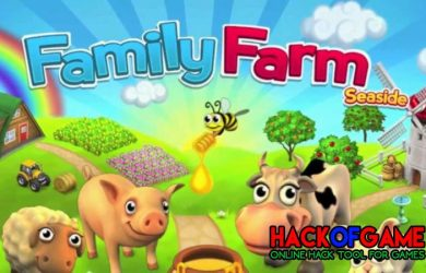 Family Farm Seaside Hack