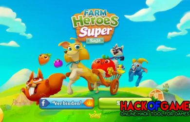 Farm Heroes Super Saga Hack