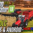 Farming Simulator 18 Hack