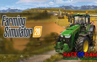 Farming Simulator 20 Hack
