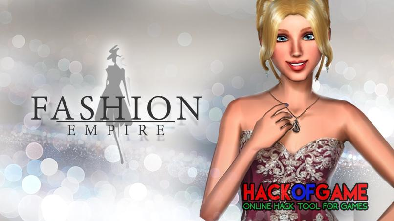 Fashion Empire Hack