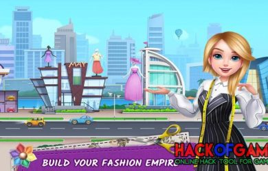 Fashion Tycoon Hack