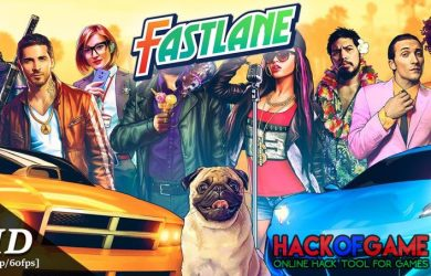 Fastlane: Road To Revenge Hack