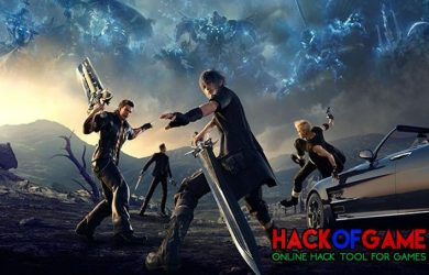 Final Fantasy Xv Hack