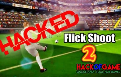 Flick Shoot 2 Hack