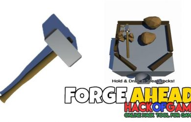 Forge Ahead Hack