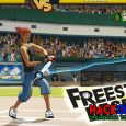 Freestyle Baseball2 Hack
