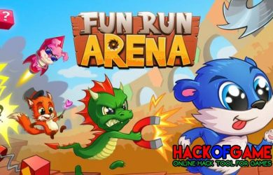 Fun Run Arena Hack