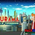 Futurama: Worlds Of Tomorrow Hack