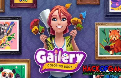Gallery: Coloring Book Hack 2021, Get Free Unlimited Coins To Your Account!