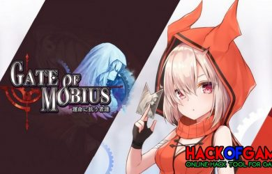 Gate Of Mobius Hack 2021, Get Free Unlimited Diamonds To Your Account!