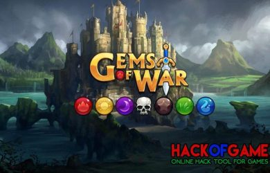 Gems Of War Hack
