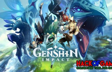 Genshin Impact Hack 2021, Get Free Unlimited Crystals To Your Account!