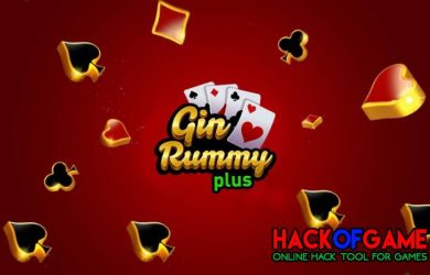 Gin Rummy Plus Hack