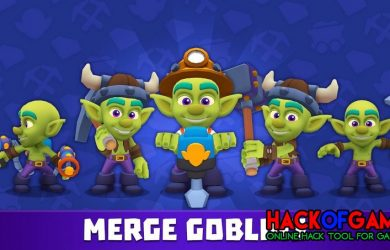 Gold And Goblins: Idle Merger & Mining Simulator Hack 2021, Get Free Unlimited Gems To Your Account!