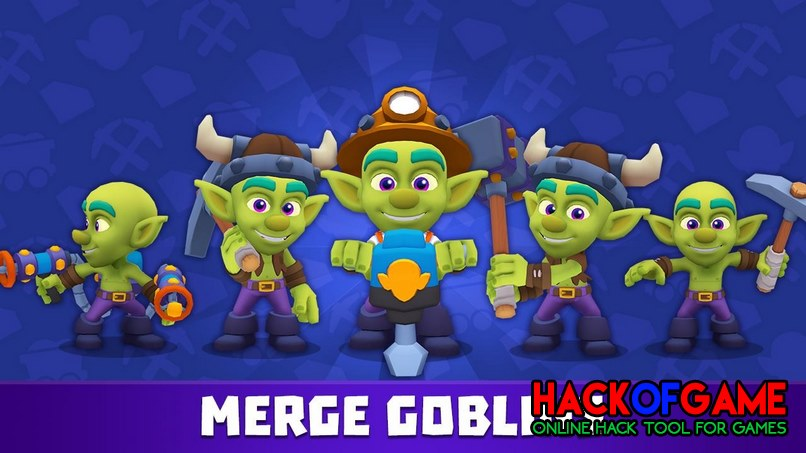 Gold and Goblins: Idle Merger & Mining Simulator Hack