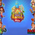 Grand Hotel Mania Hack 2021, Get Free Unlimited Gems To Your Account!